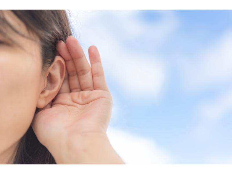 難聴の種類