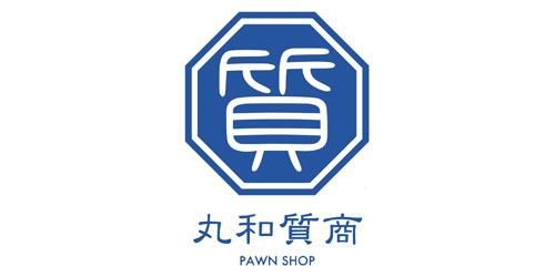 丸和質商ロゴ