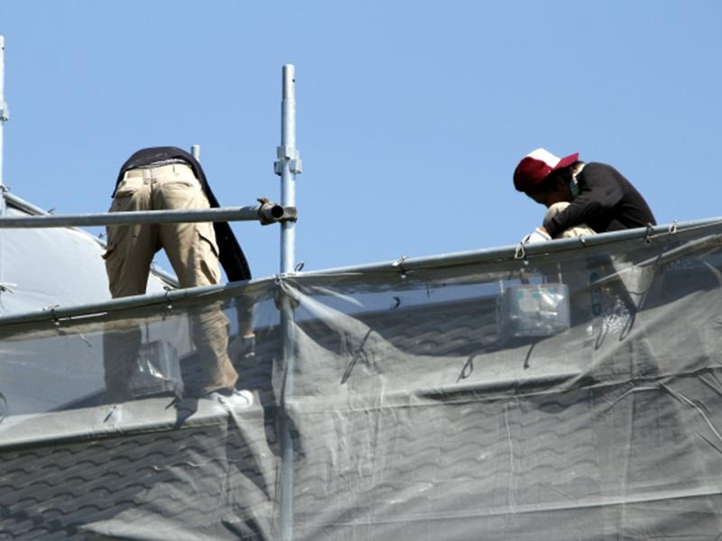 屋根・外壁・外構・設備・内装・増改築など