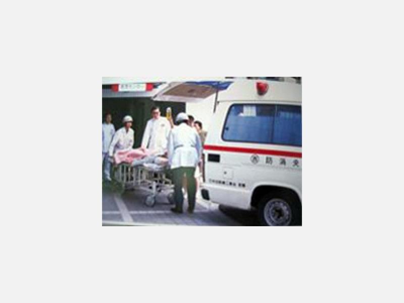 24時間救急医療体制