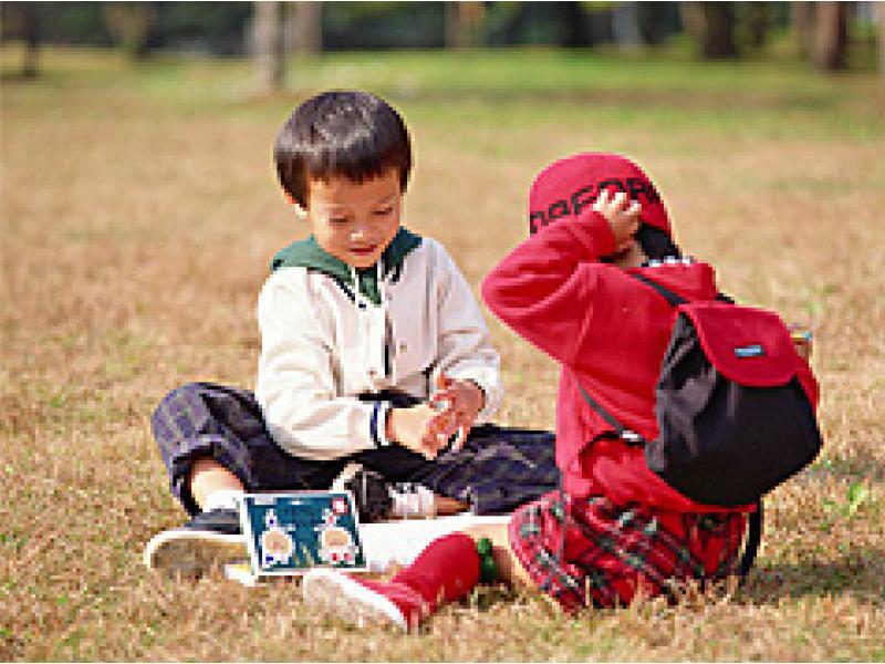 綾瀬市の幼稚園 送迎あり