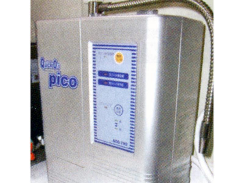 環境にもやさしい「オゾン生成装置」