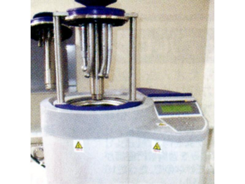 感染予防に優れた「タービン減菌装置」