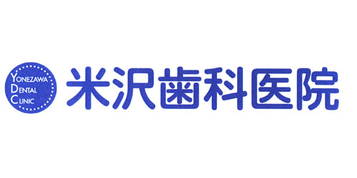 米沢歯科医院ロゴ