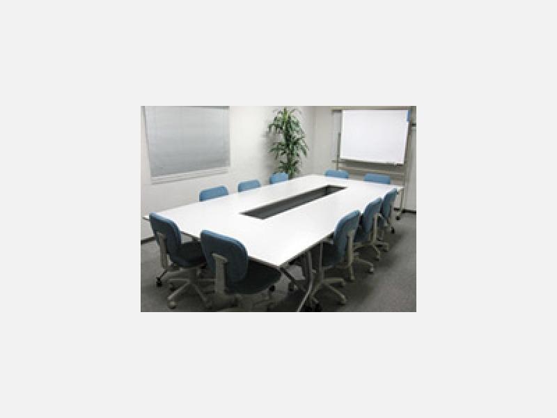B3/B5会議室◆少人数での打合せ、面接会場などに