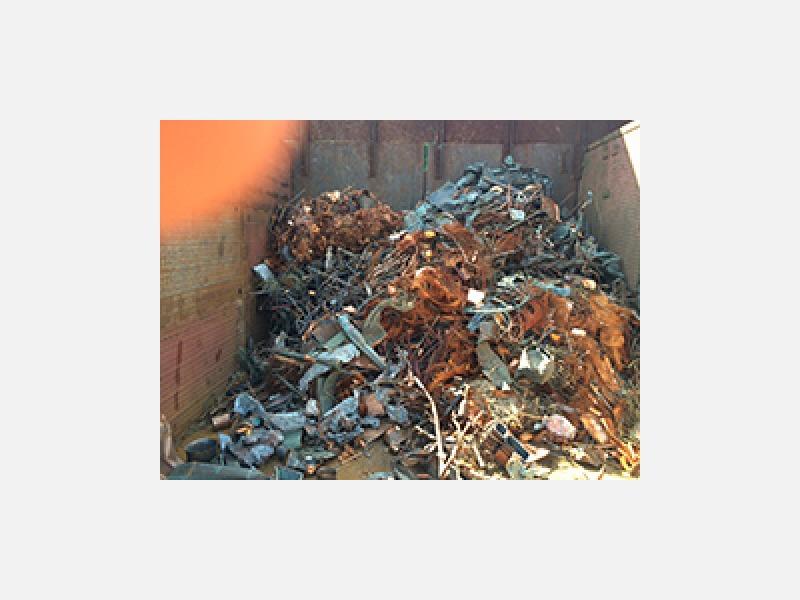 銅は高価買取対象です。磯貝商店へお問い合わせ下さい