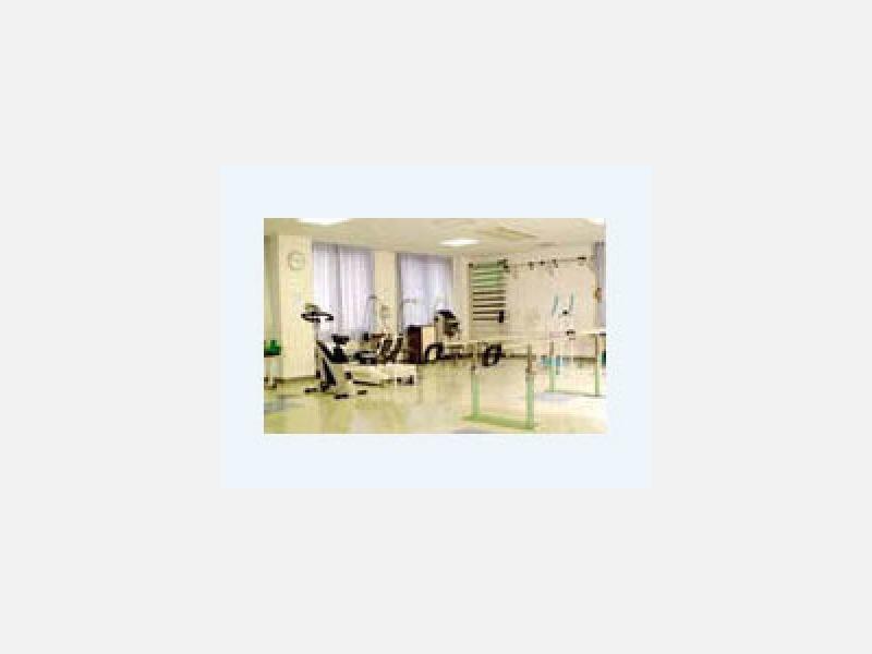 ●リハビリ室