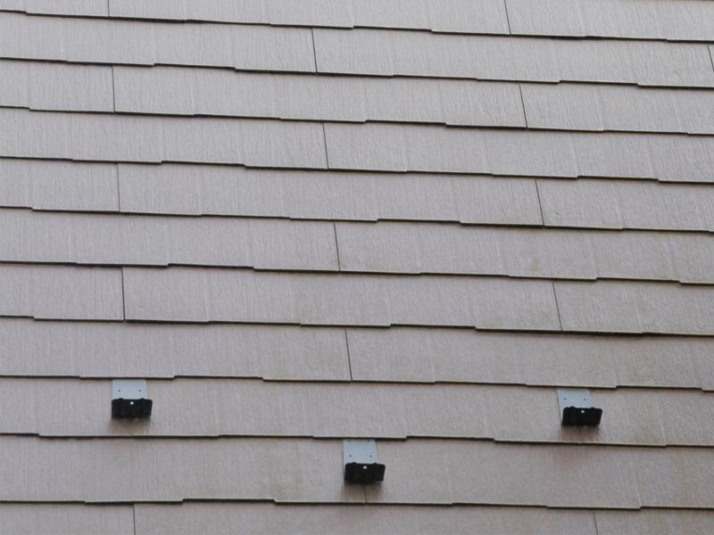 屋根や屋上の防水工事