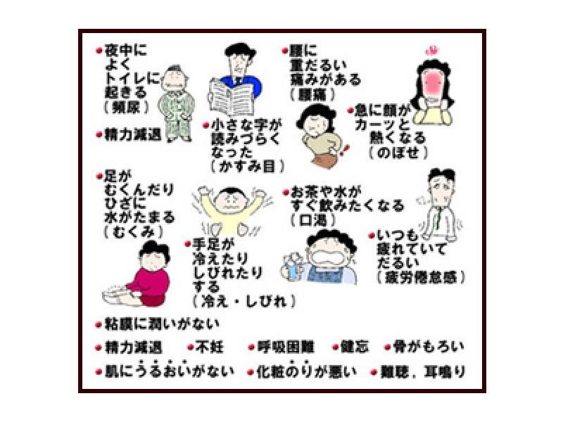横浜市中区の漢方薬 大晏堂薬局へご相談ください。