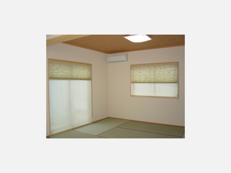 オリジナル和室のご提案!