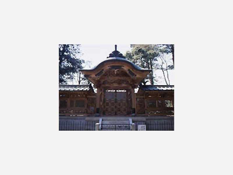 浄興寺本廟