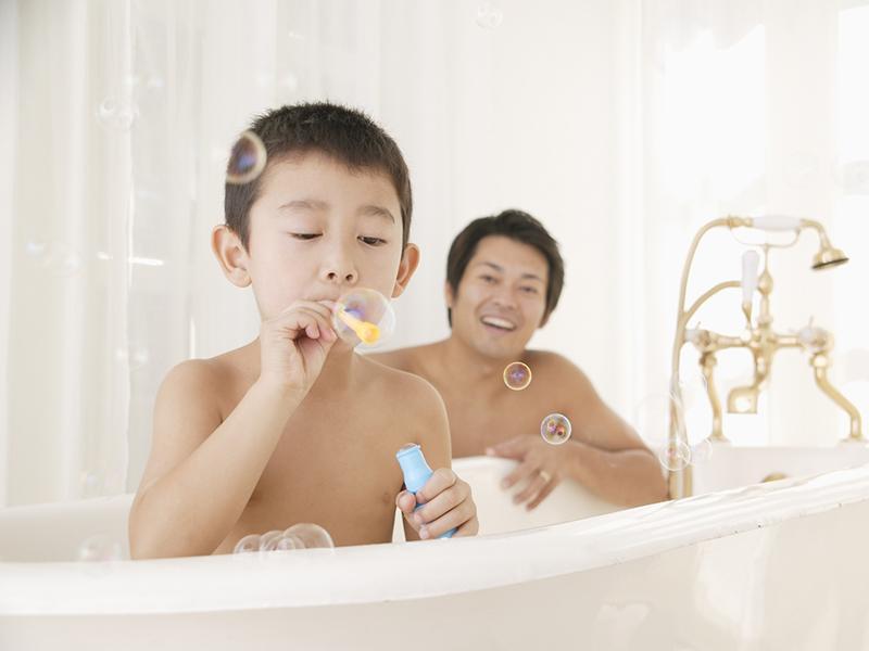 浴室のリフォーム・リニューアル