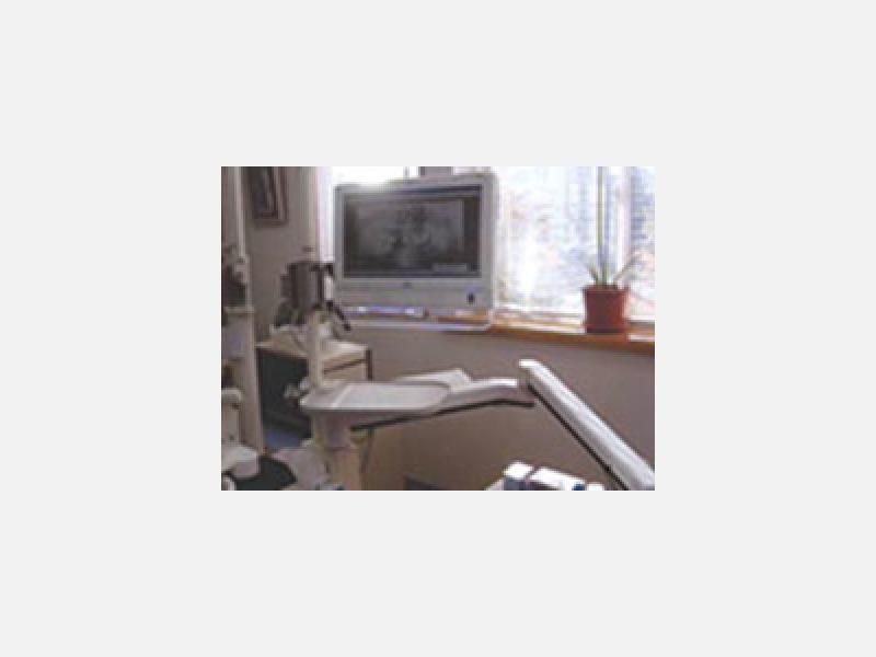 新型デジタルレントゲンシステムによる精度の高い計測が可能に。