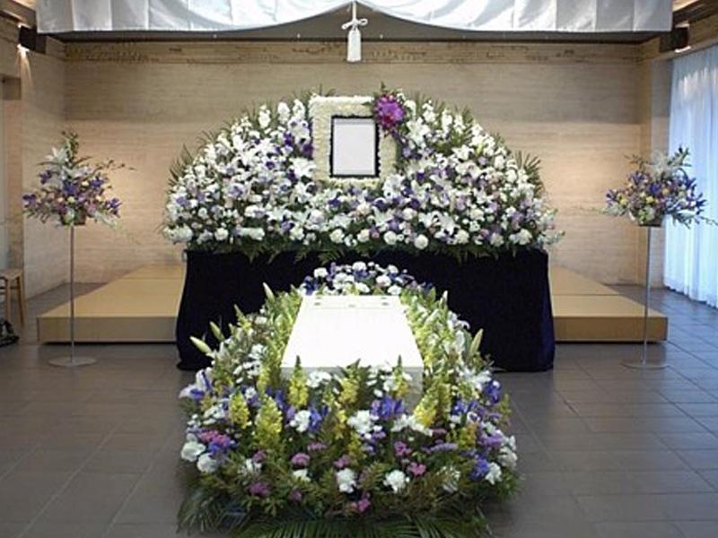 葬儀のことなら佐久間本店へご相談下さい◎世田谷区