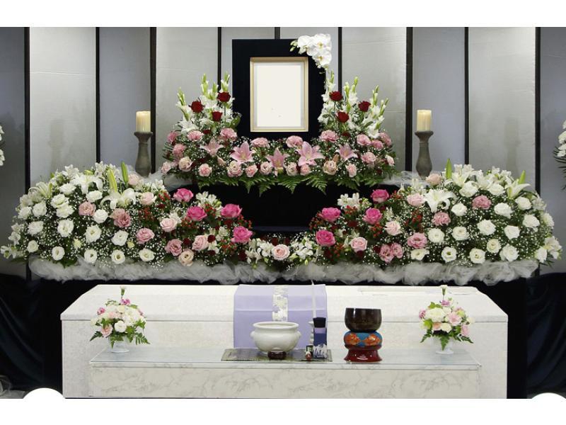 区民葬儀取扱い指定店/全東京葬祭業連合会加盟店