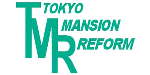 株式会社東京マンションリフォームトクラス特約店ロゴ
