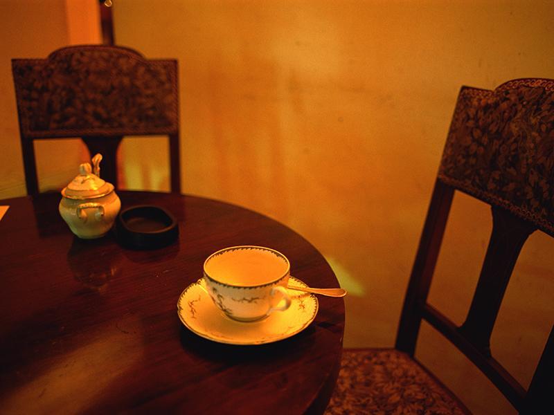 カフェ・店舗リフォーム