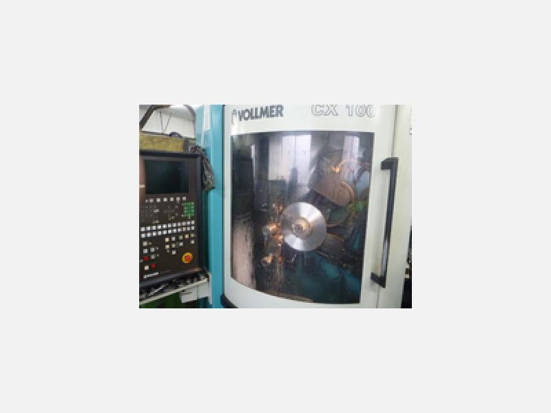 ◆チップソー研磨機