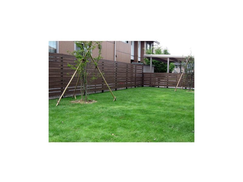 造園工事、庭づくりの施工例