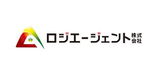 ロジエージェント株式会社ロゴ
