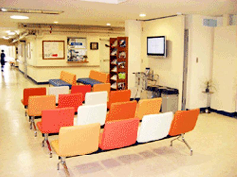 内科・泌尿器科・人工透析