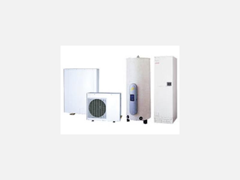 ◆エコキュート、温水器もおまかせ!