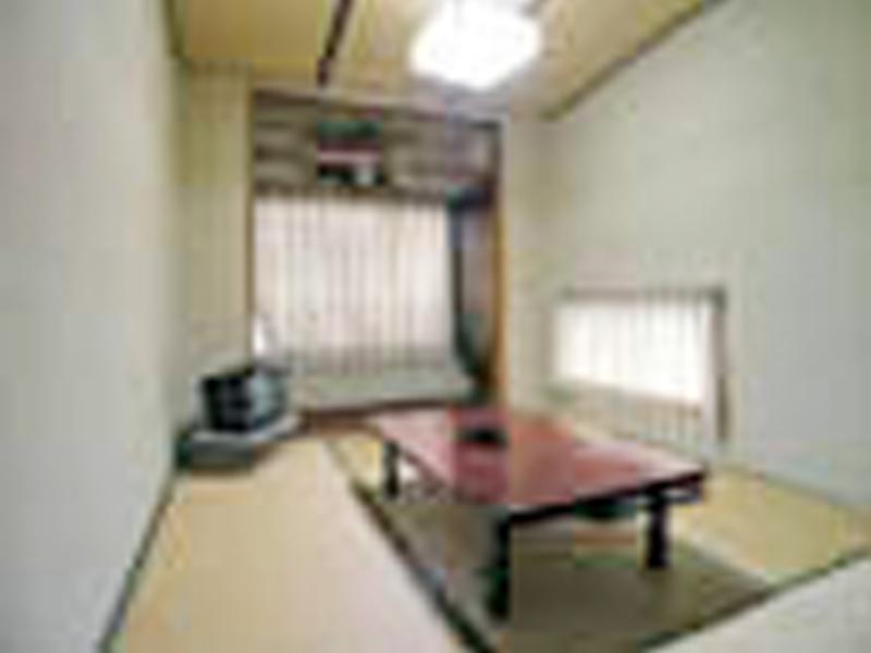◆清潔でゆったり寛げる和室