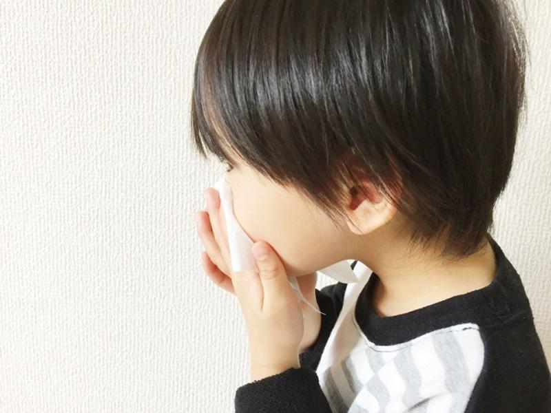 のど・鼻・耳の困った症状、お任せください