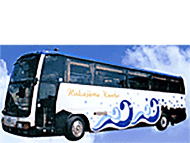 大型バス(47人)
