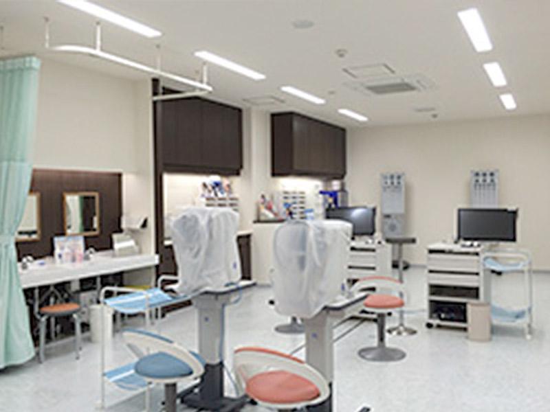 ◆眼科 検査室