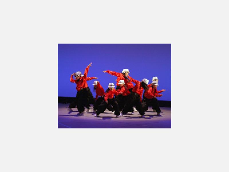 富士吉田市のストリートダンスはK・D・Cへ