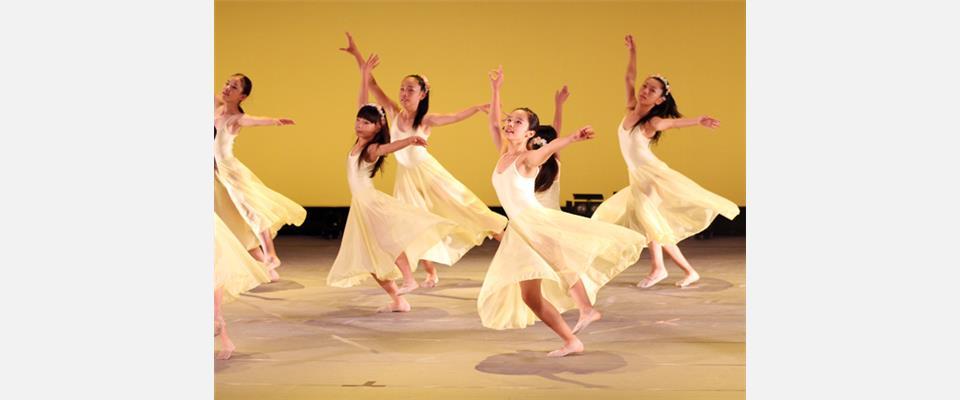 富士吉田市ダンススタジオ/キッズ・チア・ストリート