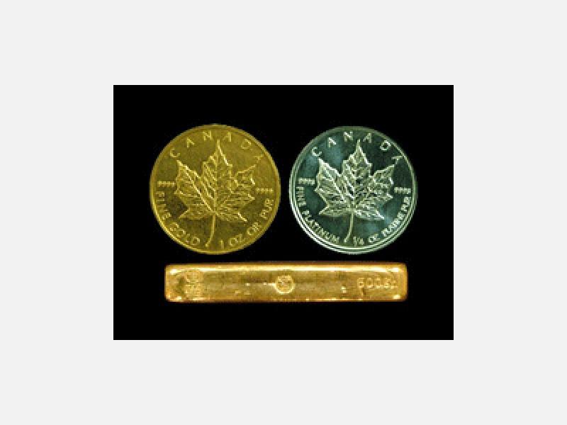 金貨・銀貨・古銭・メダル
