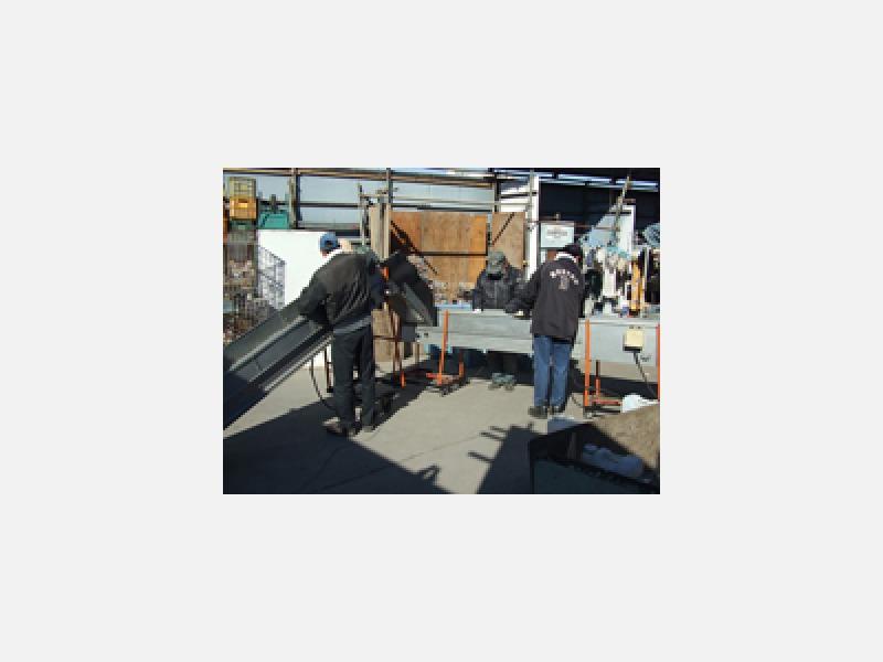 引越しゴミ・粗大ゴミ回収は、栃木県足利市【ベネッセ両毛】へ!