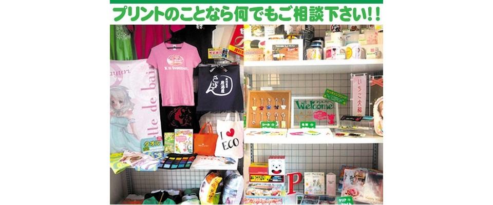 水戸市 水戸駅 印刷 イメージビルド