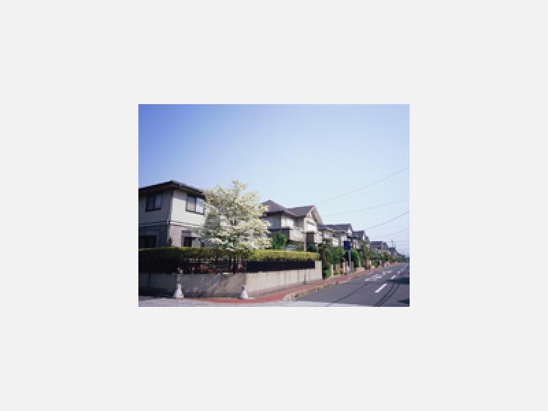 日野市 一戸建て 希望の住宅をお探し致します
