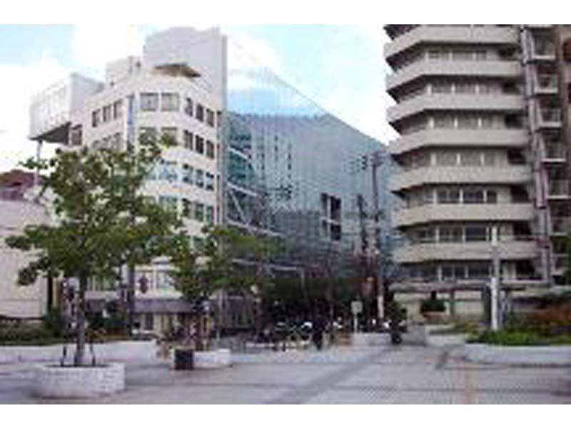 JR環状線・京阪・地下鉄鶴見緑地線、京橋駅スグ