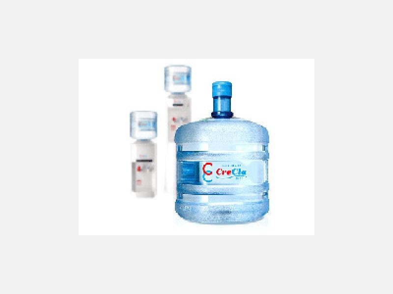 美味しいお水をご家庭まで届けます