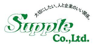 株式会社サプルロゴ