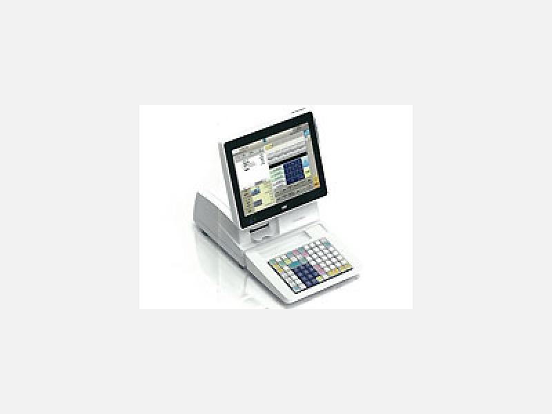 WILLPOS Touch QT-200