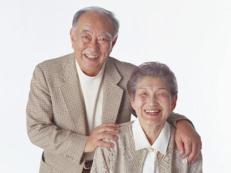 老年期に関する健康相談