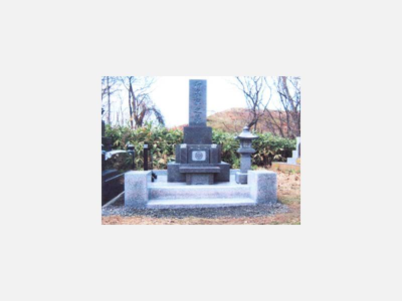 ■和型のお墓