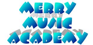 メリーミュージックロゴ