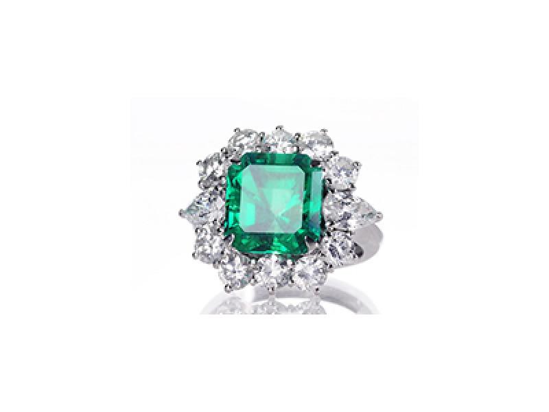 色石・宝石買取 エメラルド、ルビー、サファイア高価買取