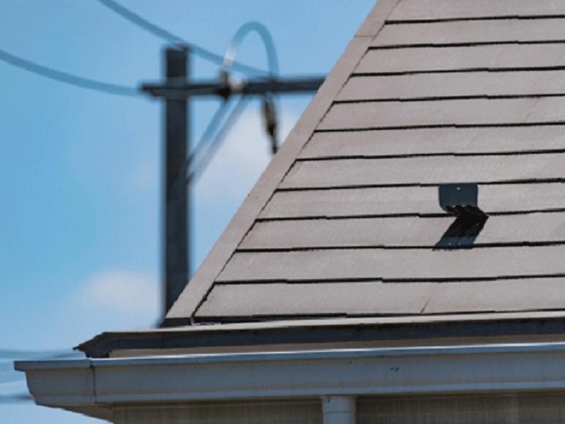 屋根修理・屋根葺き替え・雨漏り修理・雪止め工事
