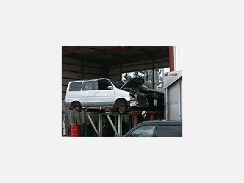 ★車両買取り・中古部品販売・解体ならお任せ下さい!