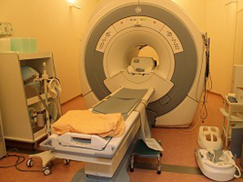 MRI 1.5T