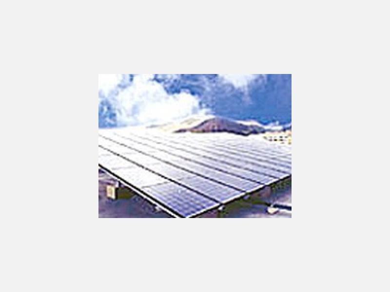☆時代は太陽光発電~産業用から住宅用まで