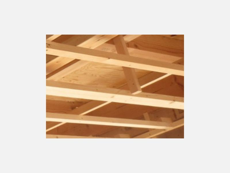 木の良さをふんだんに生かした木造住宅/八王子市 峰岸工務店