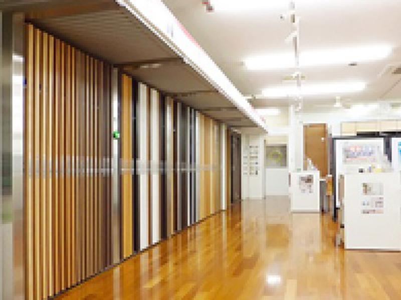 山梨の住宅建材・住宅資材・太陽光発電システム